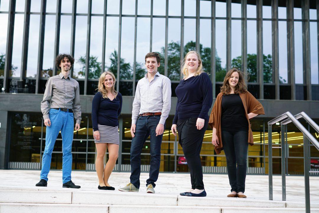 Die Bruckneruniversität und das Landestheater Linz gründen ein gemeinsames Opern- und Schauspielstudio