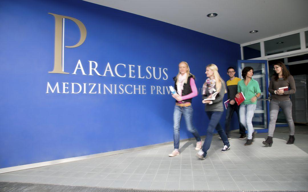 Aktuelle Studie bescheinigt Paracelsus Universität umfassende Wertschöpflungs- und Beschäftigungseffekte für Stadt und Land Salzburg