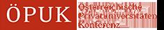 Österreichische Privatuniversitäten Konferenz