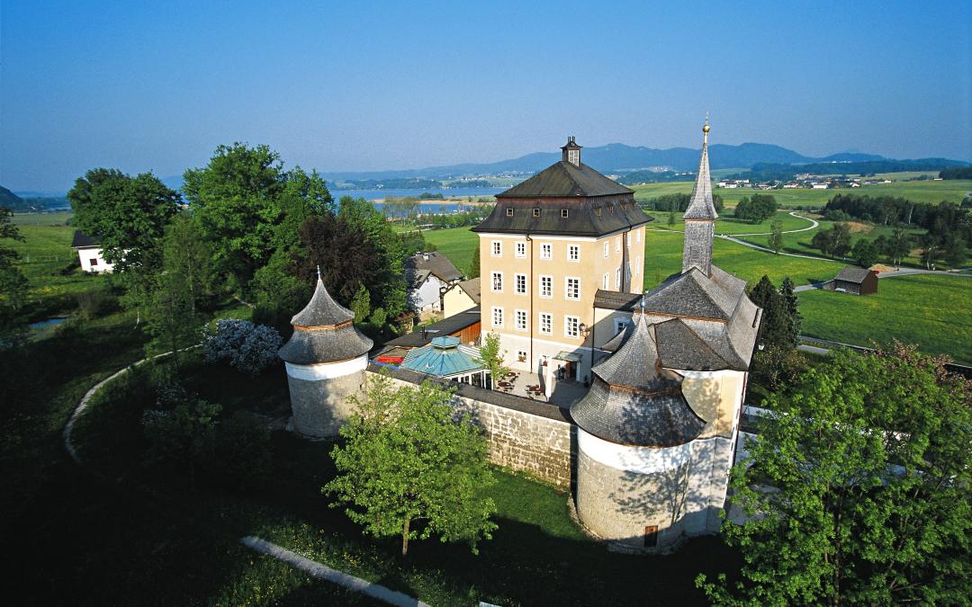 Neuer Master-Studiengang an der Privatuniversität Schloss Seeburg