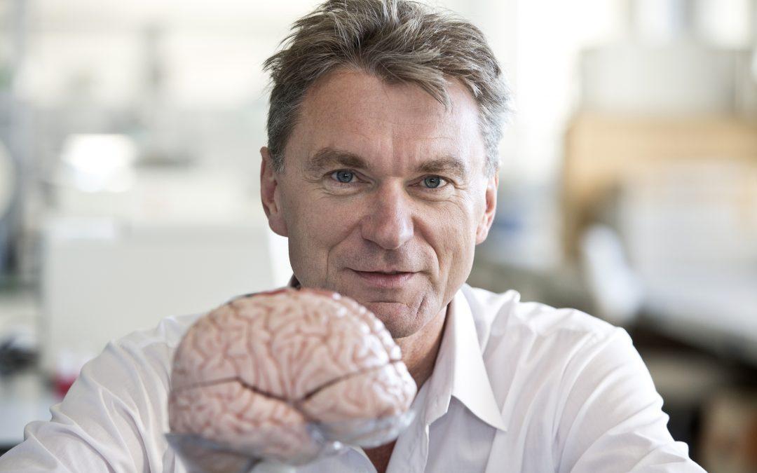 Medikament zur Gehirnverjüngung eröffnet Perspektiven für die Behandlung neurodegenerativer Erkrankungen