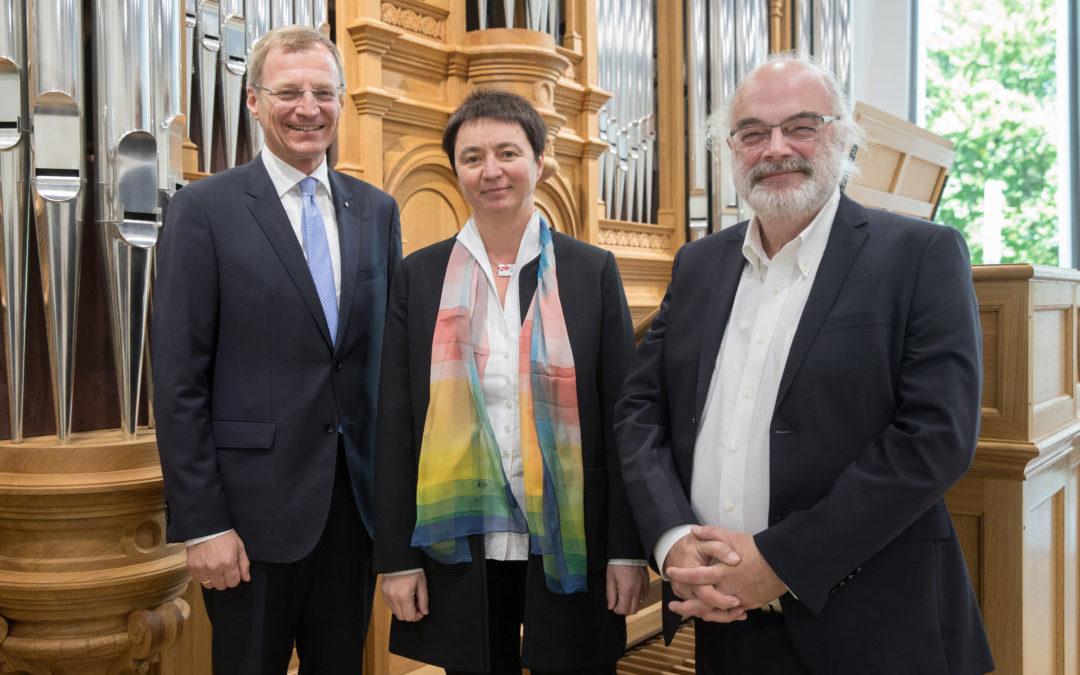 Bruckneruniversität im internationalen Wettbewerb: Strategien & Ausblick