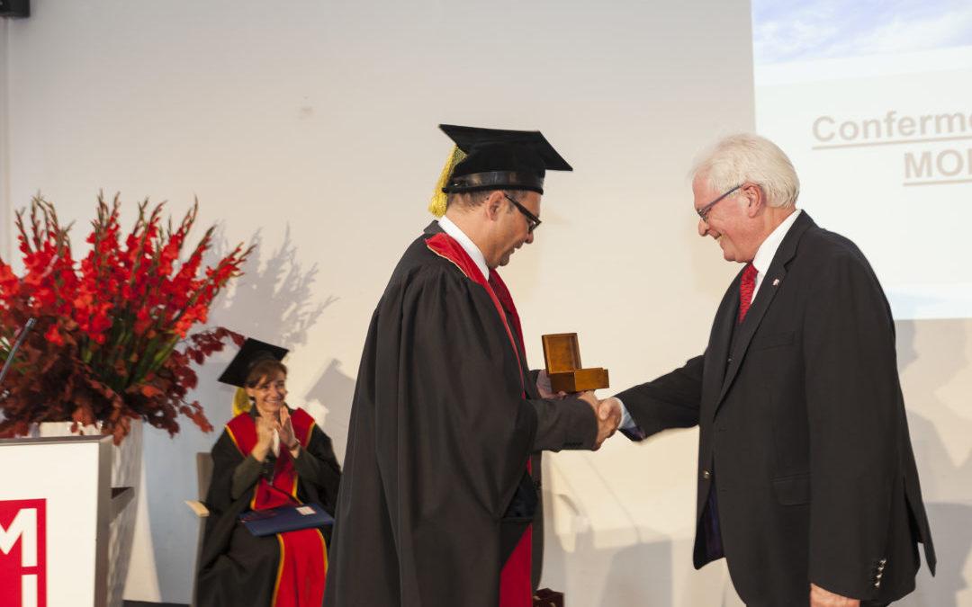3 Standorte und 800 Studierende: Die MODUL University Vienna feiert 10-jähriges Jubiläum