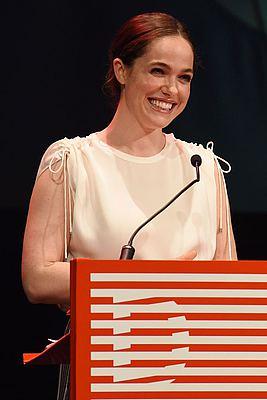 Diagonale-Schauspielpreis geht an Verena Altenberger