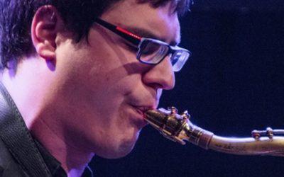 Ö1 Jazzstipendium geht an Robert Unterköfler