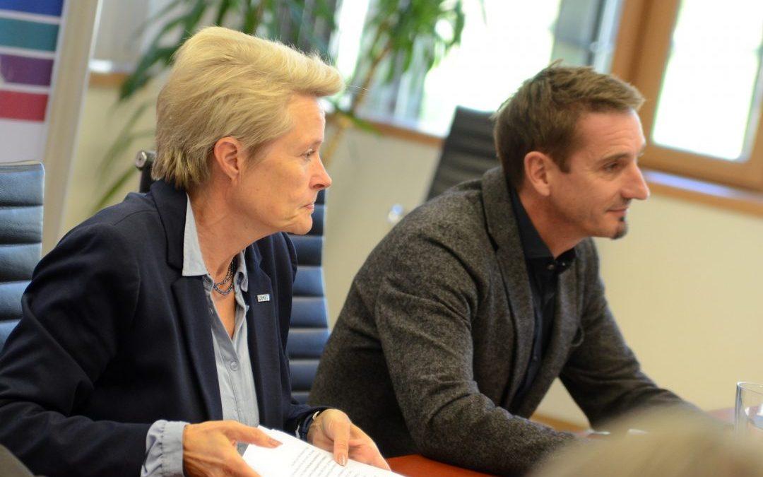 Tiroler Health & Life Sciences Universität UMIT startet mit positiven Eckdaten in das 18. akademische Jahr