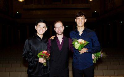 ABPU-Student gewinnt ARD Wettbewerb