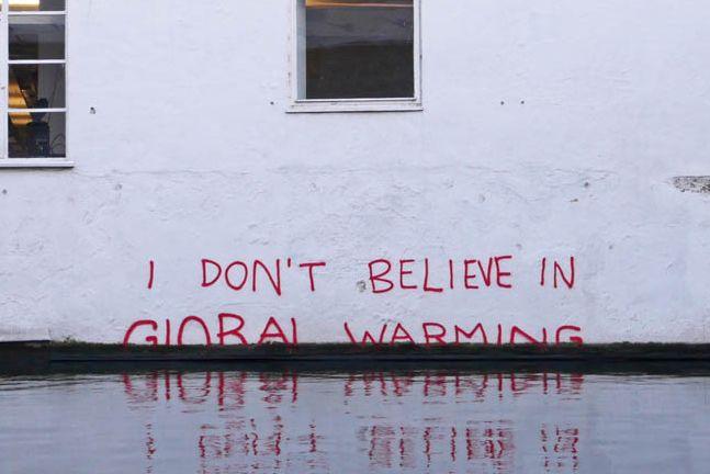 KU Linz goes Climate Crisis