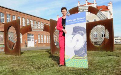Bertha von Suttner Privatuniversität: Erste & einzige im deutschsprachigen Raum mit Frau als Namensgeberin