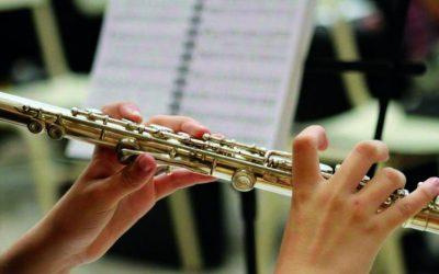 Instrumental-Wettbewerb und Konzert am Weltfrauentag