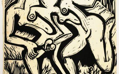 Passion Kunst. Landesgalerie Linz zeigt die Sammlung Rombold.