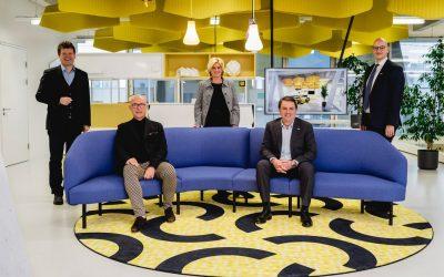 Erfolgreiche institutionelle Reakkreditierung der New Design University