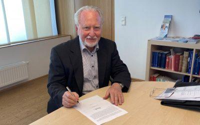 Public Theology: Schenkung legt Grundstein für neue universitäre Einrichtung an der KU Linz